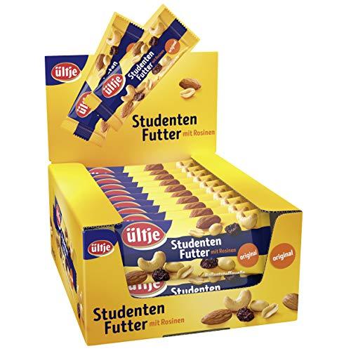 ültje -   Studentenfutter