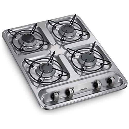 Dometic HB 4500 Kooktoestel met 4 pitten, 30 mbar