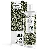 Shampoing anti-chute 250ml | Idéal pour ceux qui perdent leurs cheveux ou ont des cheveux fins et maigres | Utilisable en association avec traitement, complément et vitamine pour pousse des cheveux