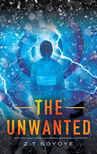 The Unwanted eBook: Soyoye, Z.T., Authors, Elite: Amazon.in ...