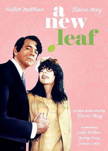 New Leaf / (Ws Rmst) [DVD] [Region 1] [NTSC] [US Import]