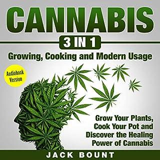 Cannabis cover art