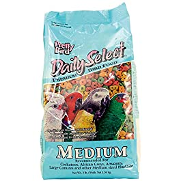 Daily Select 20lb – Medium (bag)