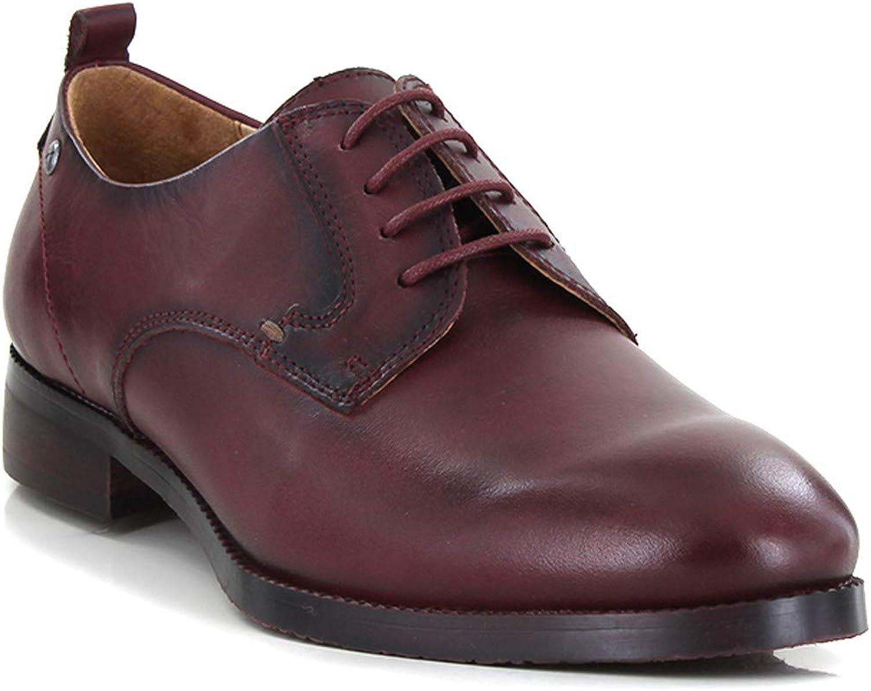 Pikolinos Women's, Royal W4D-4723 lace up shoes