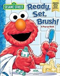 Sesame Street Ready, Set, Brush
