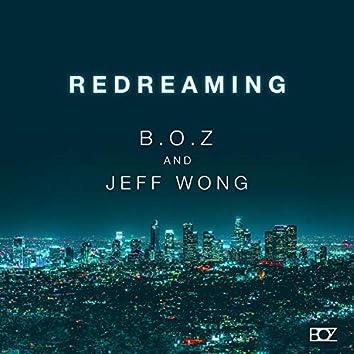 Redreaming (feat. Jeff Wong)