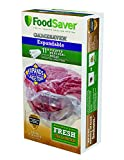FoodSaver GameSaver Expandable Vacuum Bags