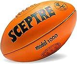 SCEPTRE(セプター) ラグビー ボール モデル1000 ブラウン SP-2