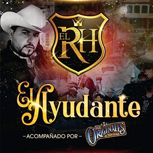 El RH feat. Los Originales De San Juan