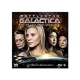 Battlestar Galactica - Expansión Amanecer, juego de mesa, idioma español