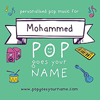 Personalized Music for Mohammed