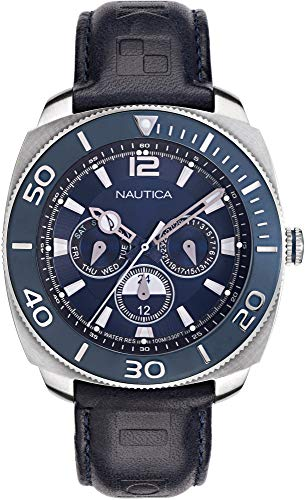 Nautica Reloj Informal NAPBHS901
