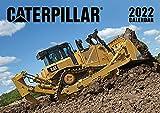 Caterpillar Calendar 2022