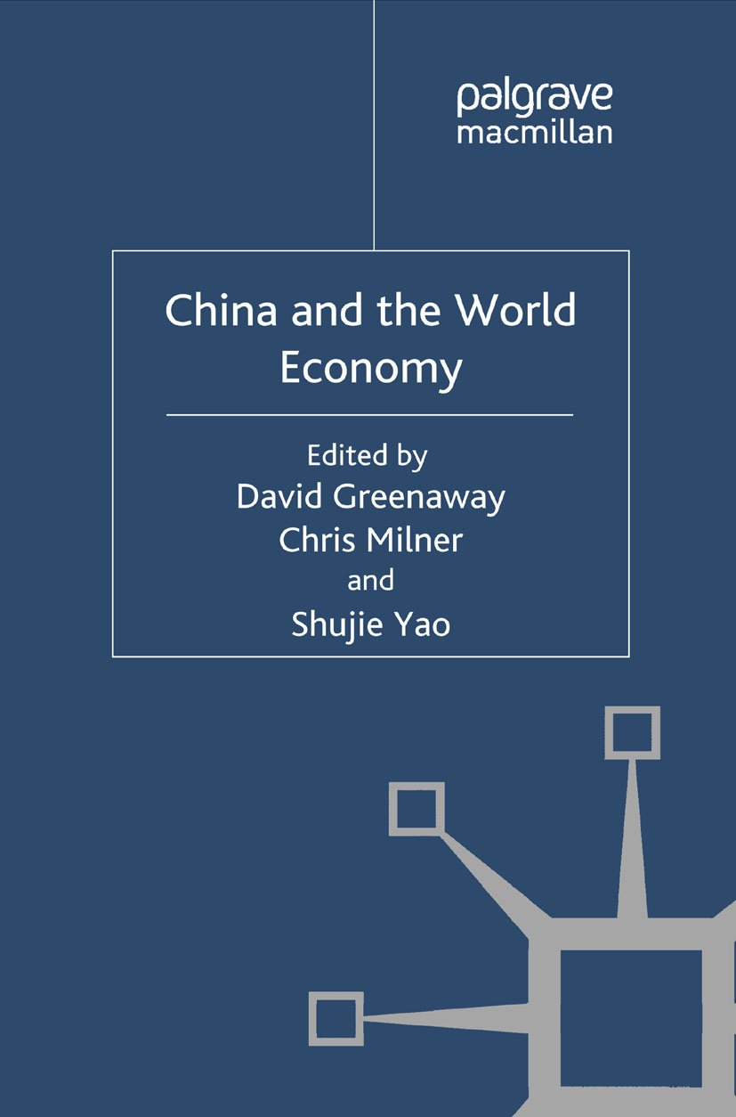 China and the World Economy