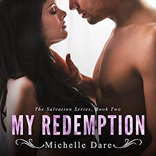 My Redemption cover art