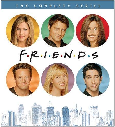 Friends: The Complete Series Collection [Edizione: Stati Uniti]