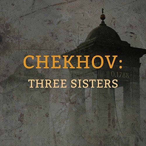 Chekhov: Three Sisters cover art