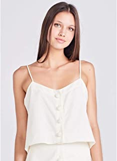 Blusa Indira Off White