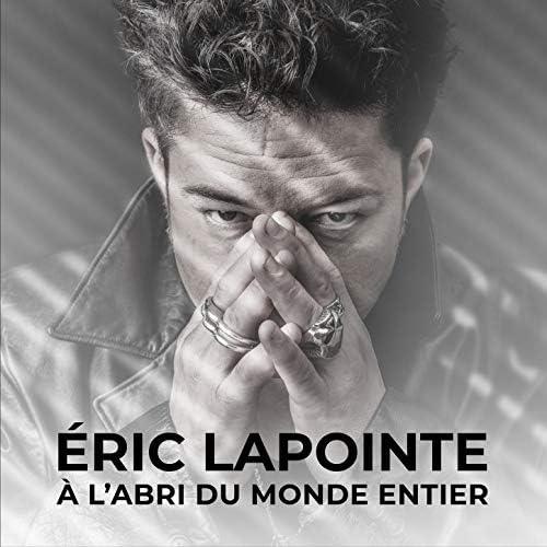 Éric Lapointe
