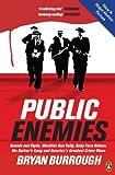 Penguin Books Of Public Enemies