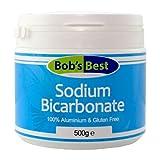 Baking Soda - Aluminium & Gluten Free - Sodium Bicarbonate - 500g