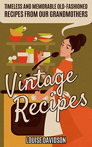 old time recipes - 4