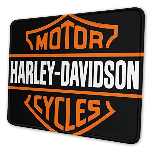 harley davidson mouse pad - 3