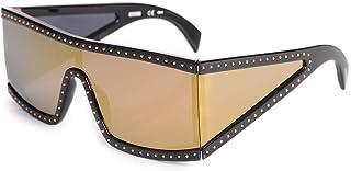 Moschino Unisex MOS004/S Sunglasses