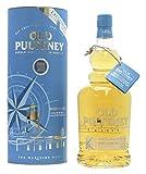 Old Pult eney Noss Head Lighthouse Bourbon CASKS con Regalo Whisky del paquete (1x 1l)