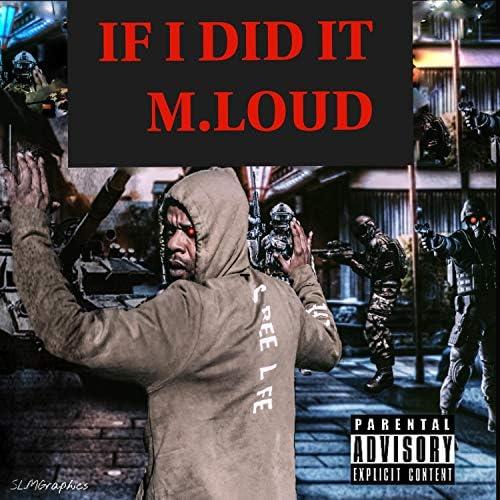 M.Loud