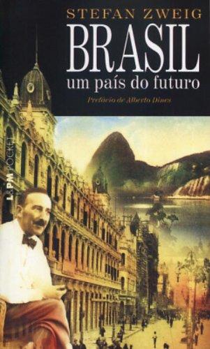 Brasil, um país do futuro: 542