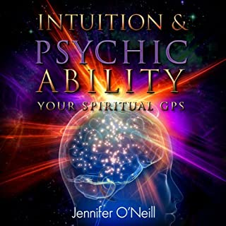 Intuition & Psychic Ability audiobook cover art