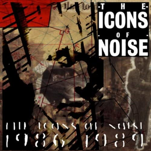 The Icons Of Noise