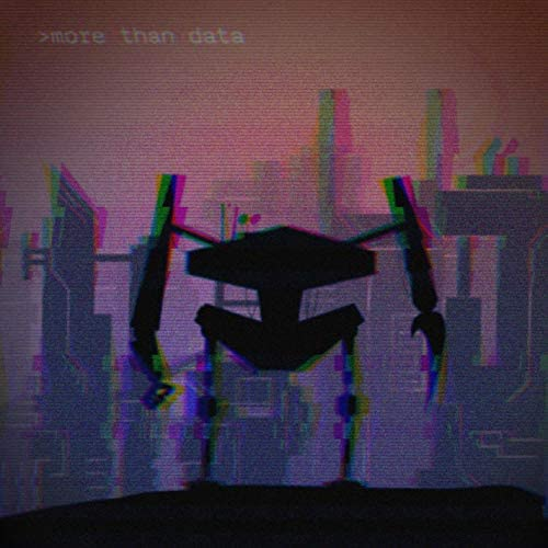 More Than Data