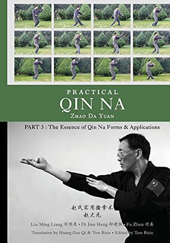 Practical Qin Na Part 3: The Essence of Qin Na - Forms & Applications