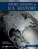 Short Lessons in U.S. History (Teachers Guide)