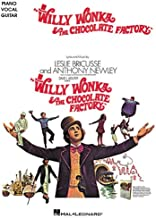 Best charlie and the chocolate factory sheet music Reviews