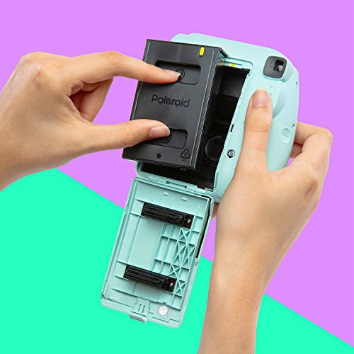 Polaroid PIF300 Instant Film - Designed for use with Fujifilm Instax Mini and PIC 300 Cameras (50 pack)