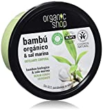 Organic Shop Exfoliante Corporal de Bambú Tropical - 250 ml