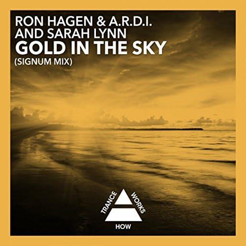 Ron Hagen & A.R.D.I. & Sarah Lynn