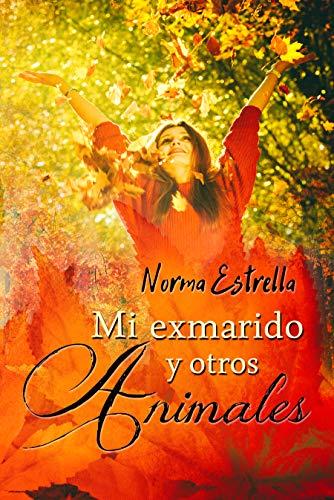 Book's Cover of Mi exmarido y otros animales Versión Kindle