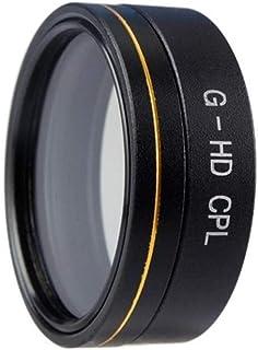 YIJIABINGRU For Phantom 4 Pro Drone Filter CPL UV ND4/8/16/32 Optical Glass Lens Filters For DJI Phantom 4 Pro/Advanced Ca...