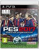 PES 2017 - PlayStation 3 - [Edizione: Regno Unito]