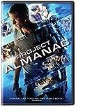 Project Almanac [Edizione: Stati Uniti] [Italia] [DVD]
