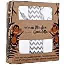 Amazon.com: 2 Pack Orgánica muselina swaddle – Manta de ...