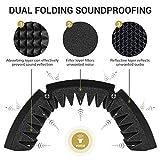 Zoom IMG-1 tonor sound shield per microfono