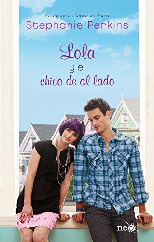 Lola y el chico de al lado (Plataforma Neo)