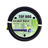 Best Soaker Hoses - TOP DOG Soaker Hose, 100ft Stakes and connector Review