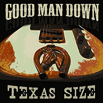 Texas Size