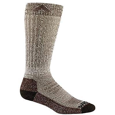 Wigwam Merino Woodland F2432 Sock, Brown - MD